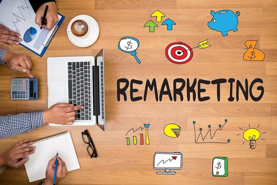 Remarketing - רימרקטינג