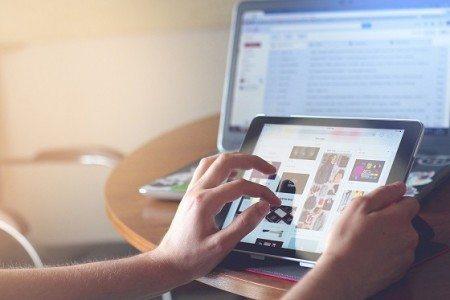 קידום באינטרנט מכל מקום