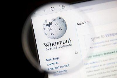יצירת קישורים חיצוניים מויקיפדיה