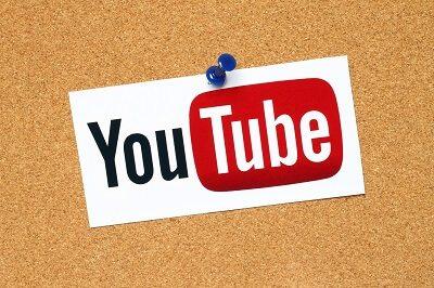קישורים חיצוניים מ- YouTube