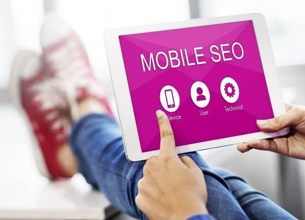 מנוע החיפוש החדש של גוגל למובייל