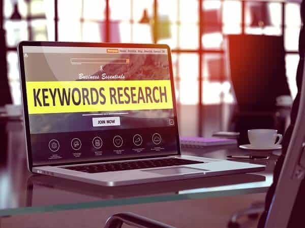 מחקר מילות מפתח עדיין רלוונטיות בשנת 2017