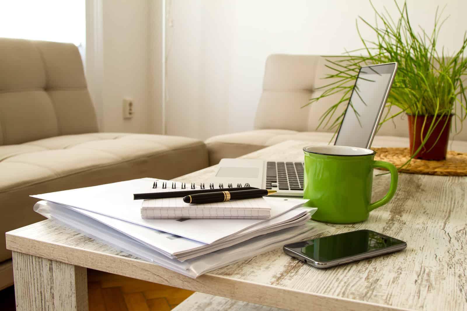 עבודה מהבית -  המדריך המלא להטבות ולחובות מס