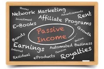 הכנסה פסיבית מעולה באמצעות שיווק שותפים