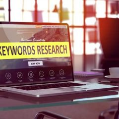 האם מילות מפתח עדיין רלוונטיות ל-SEO בשנת 2017?