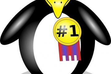 גוגל משיקה את פינגווין 4.0 בזמן אמת באופן רשמי – כל הפרטים…