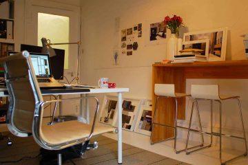 עיצוב משרד ביתי קטן – גלו את הסוד