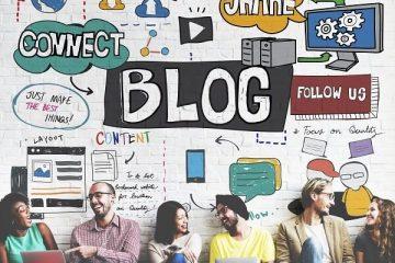 5 יתרונות של בלוג עסקי