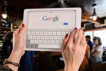 הרחבת הפעילות העסקית באמצעות Google My Business (גוגל מיי ביזנס)